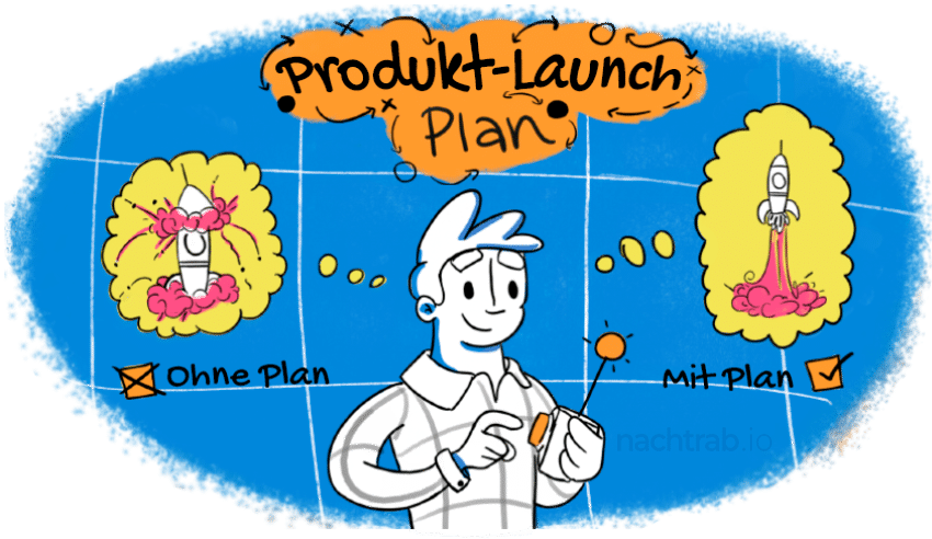 illu-produkt-launch-plan